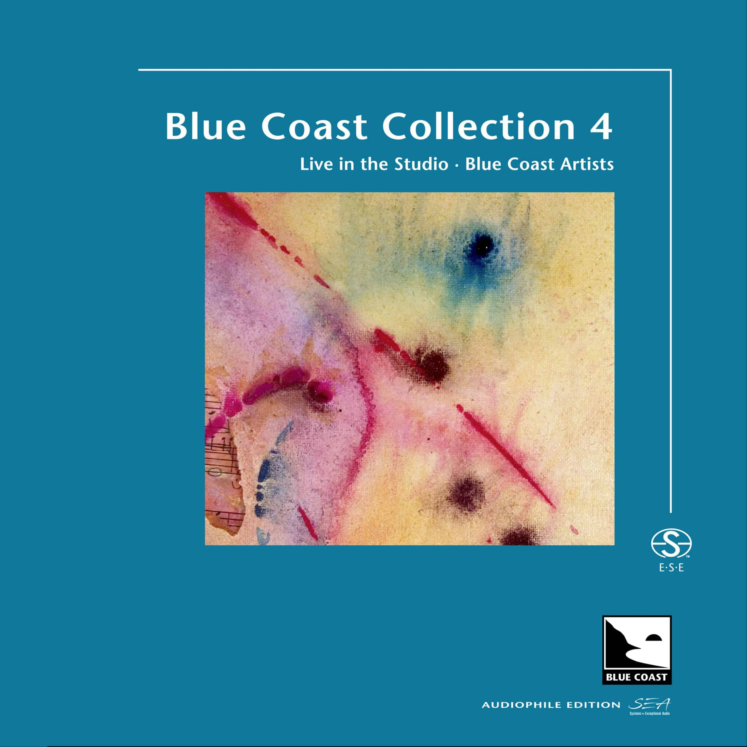 Blue Coast Collection 4