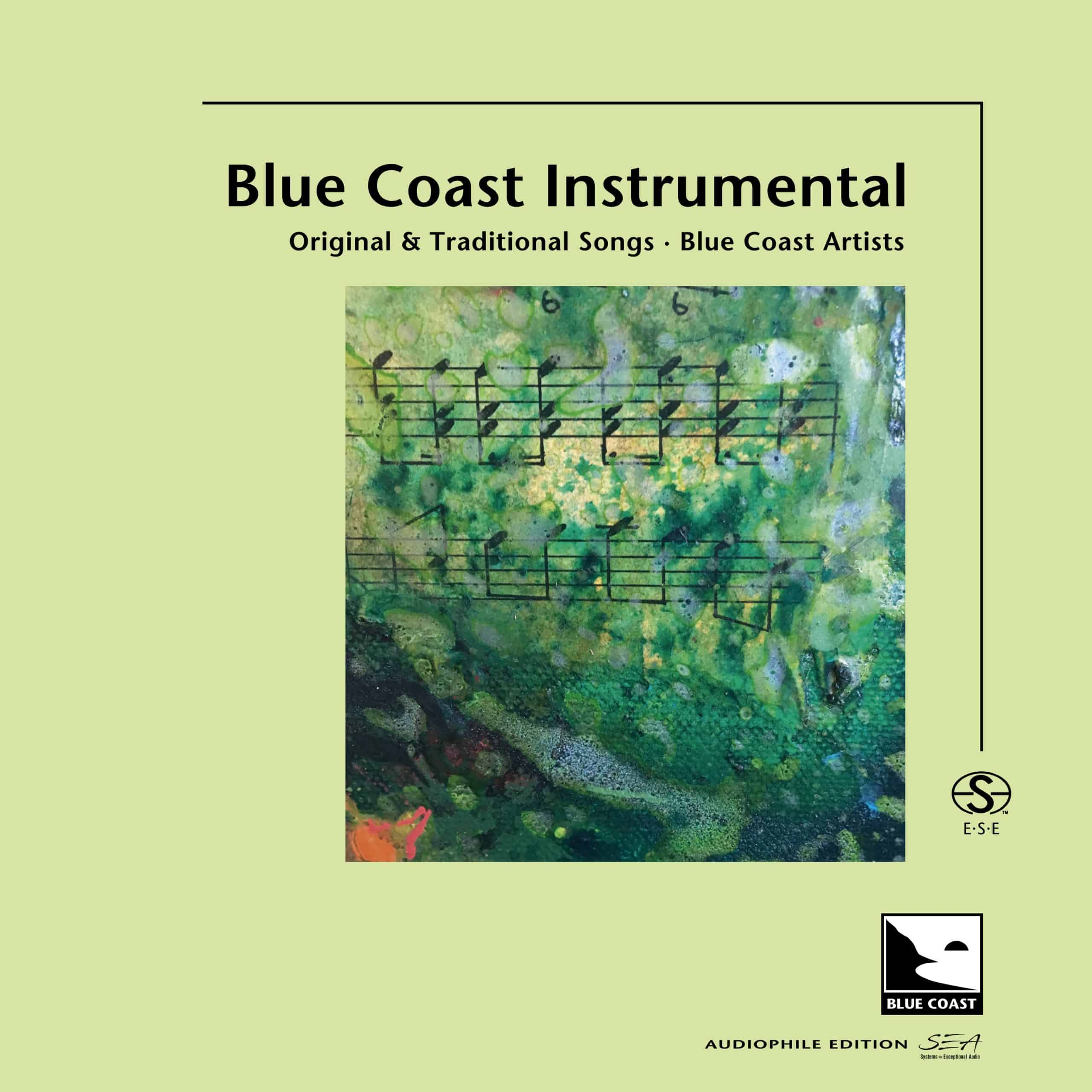 Blue Coast Instrumental