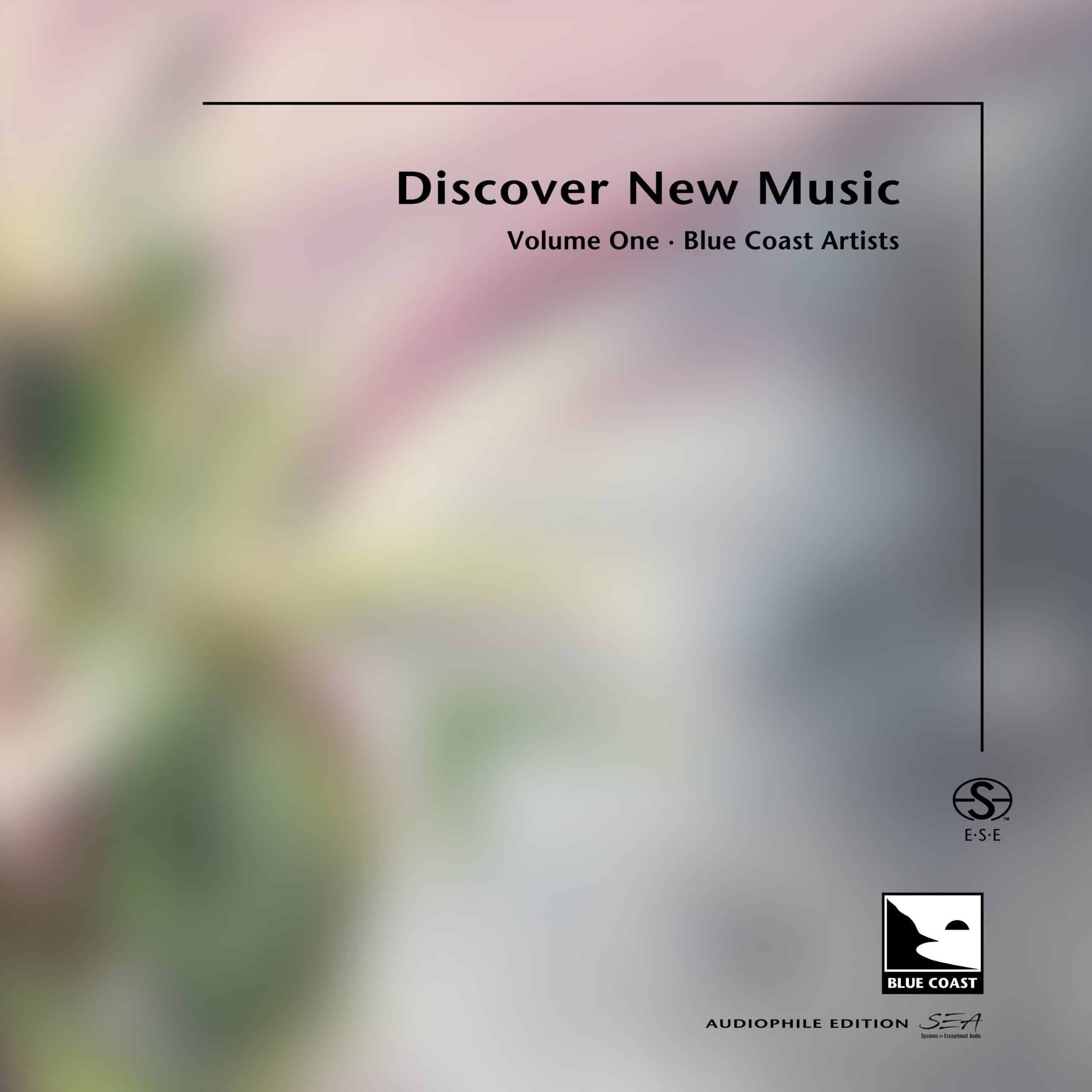 Discover New Music Vol. 1
