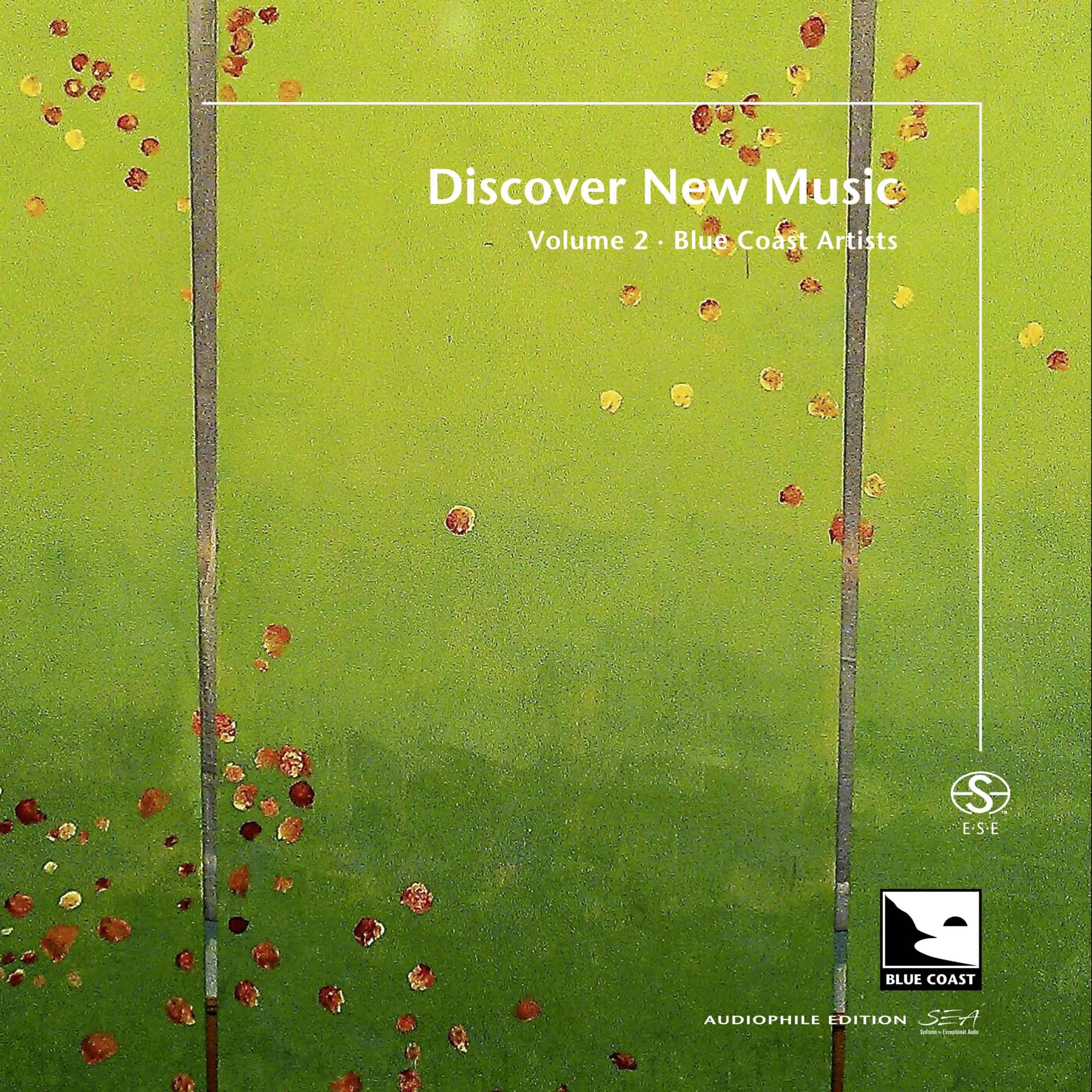 Discover New Music Vol. 2