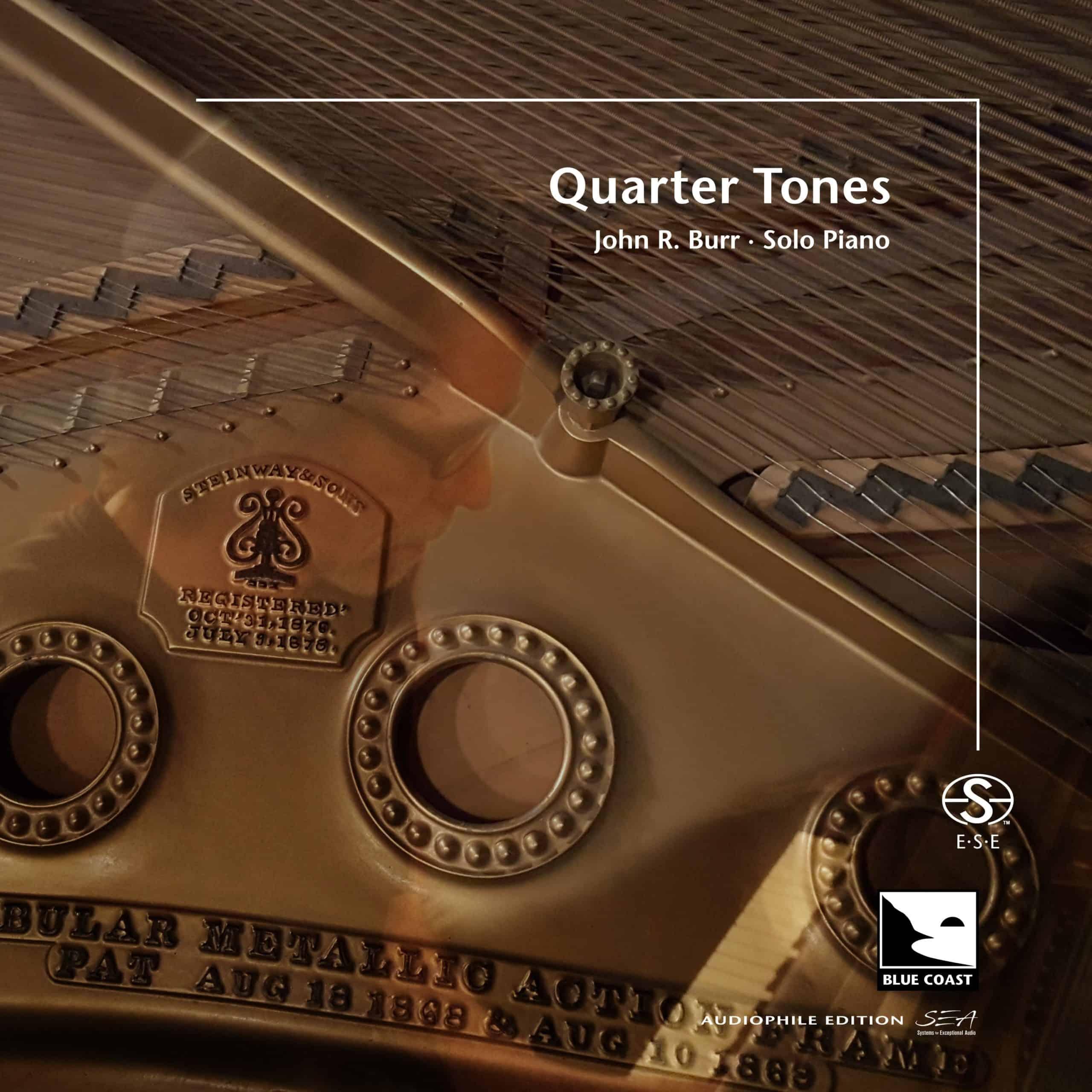 Quarter Tones