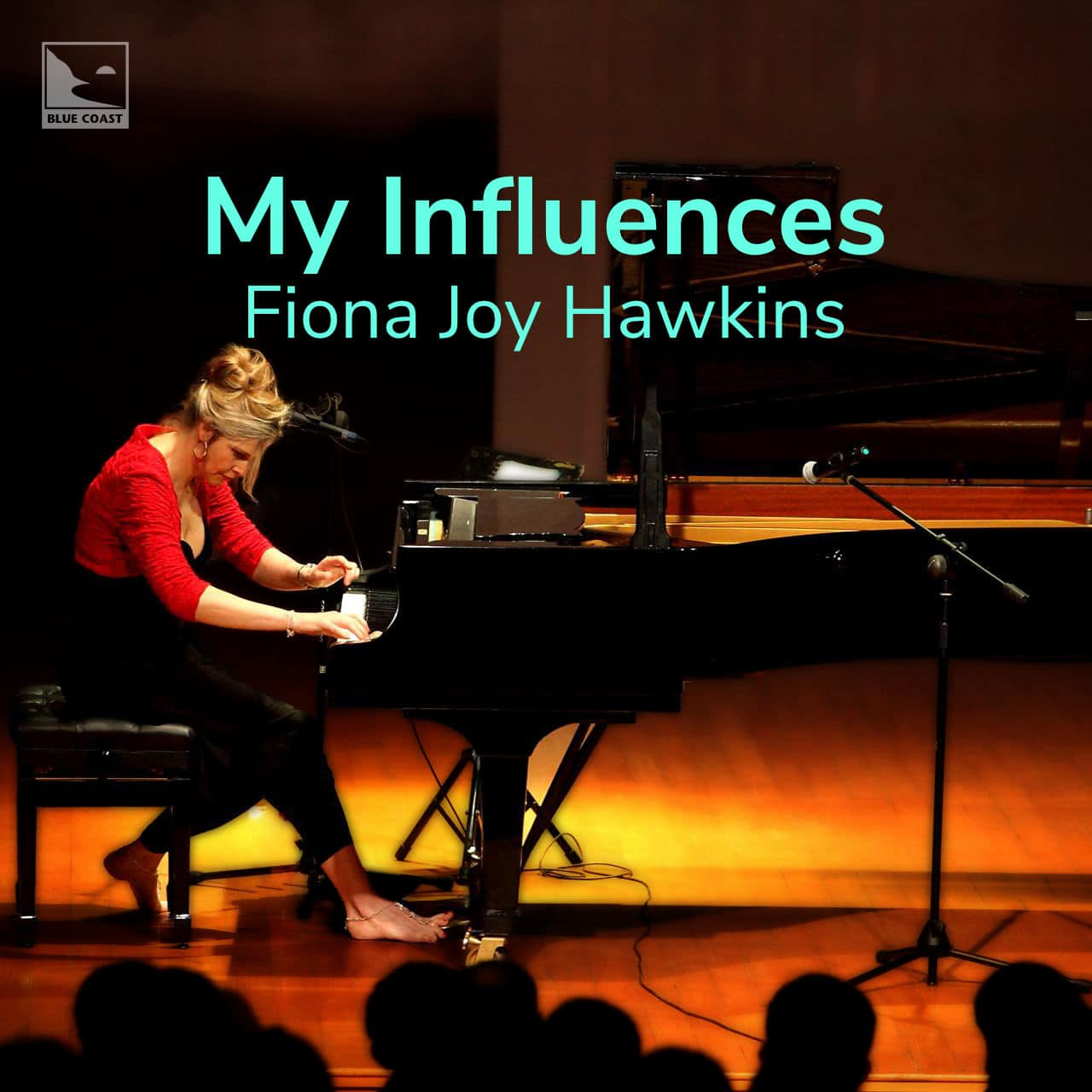 My Influences: Fiona Joy Hawkins
