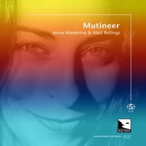 Mutineer Cover art